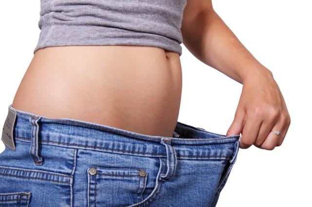 Einzigartige neue Methode um ohne Sport und Diät Fett zu verlieren