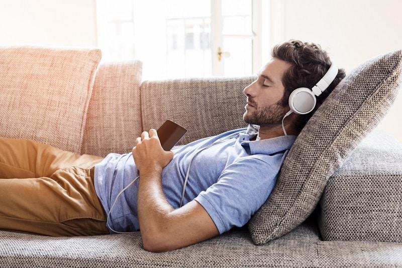 """Binaurale Beats: Sie helfen dir einfach und schnell all deine Probleme zu lösen! DMH® – Methode """"Deine Essenz des Glücks"""" für ein erfolgreiches Leben!"""
