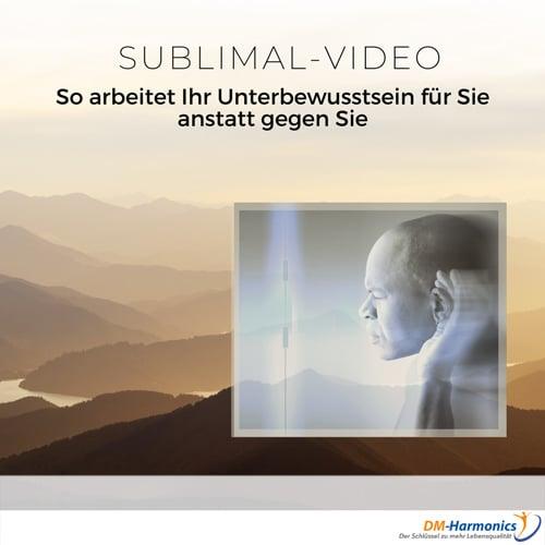 sublimal video binaurale beats
