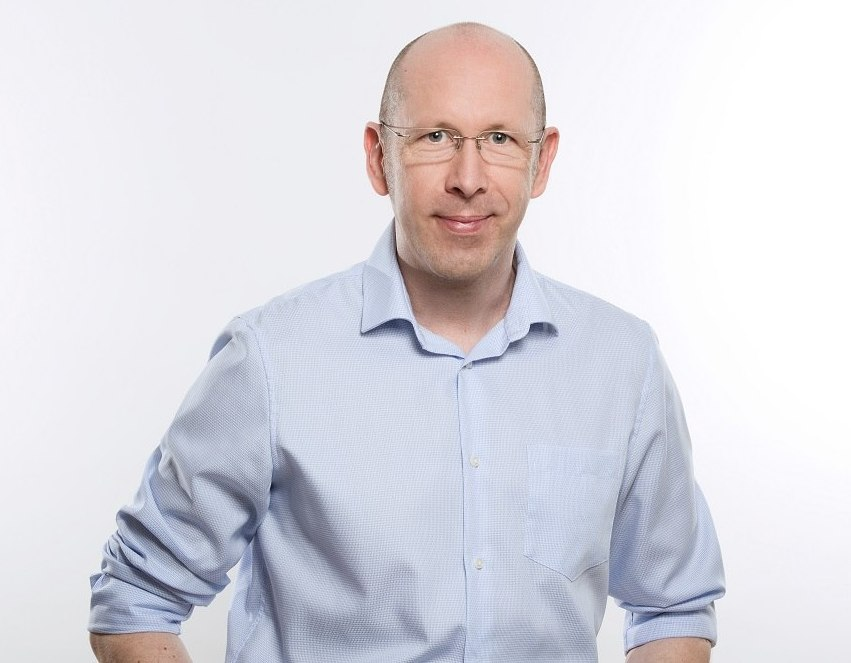 Andreas Bernknecht, Gründer DM-Harmonics
