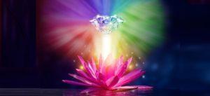 Lotusblume: Das Symbol der eigenen Schöpferkraft! Stressfrei in die innere Mitte! Mit Binauralen Beats und der der DMH® Methode! Stressfrei zu innerer Ruhe!