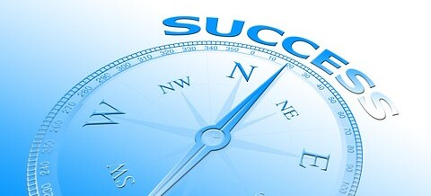 Der sichere Weg zum Erfolg