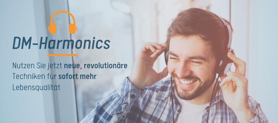 DM-Harmonics