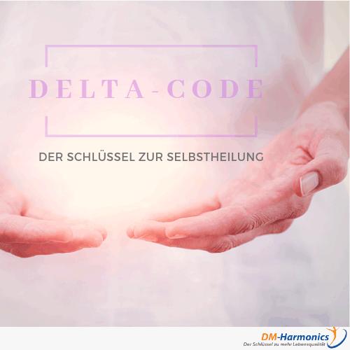 delta code selbstheilung