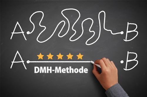 dmh-methode-schneller-weg