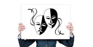 """Marionette oder authentisch? Schluss mit Selbstsabotage und Manipulation, mit der einzigartigen DMH® – Methode """"Deine Essenz des Glücks""""."""