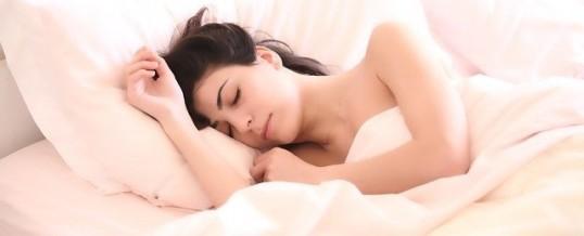 In allen Lebenslagen tief und fest schlafen mit Binauralen Beats