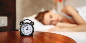 Die Revolution auf dem Gebiet der Schlafforschung! Die DMH® – Methode! Endlich keine Schlafstörungen mehr! Schlafen wie ein Baby ist möglich!