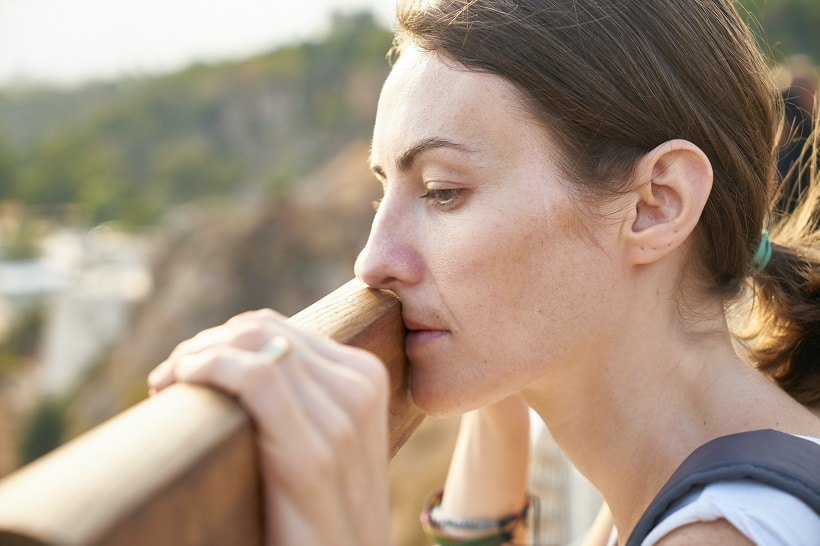 Was du tun kannst, wenn Corona und Lockdown deine Psyche gefährden! Schnell und effektiv! Auf Knopfdruck! Die DMH® – Methode gegen Depression!