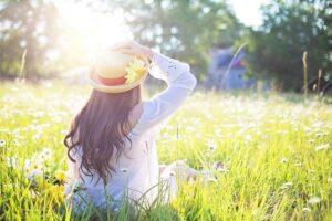 Frühjahrsputz für die Seele